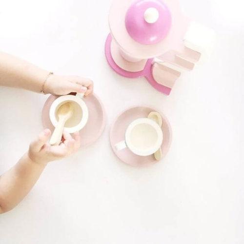Mentari merken thumbnail Sassefras Meisjes Speelgoed
