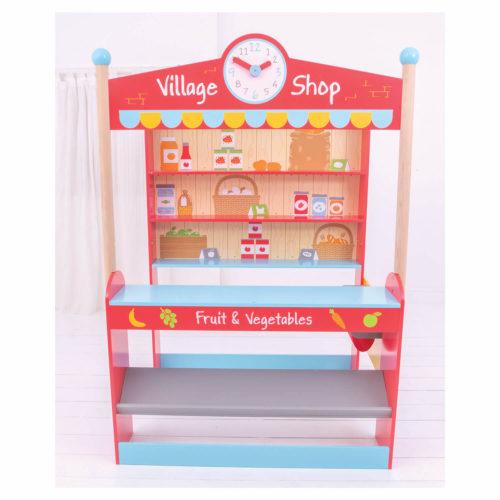 dorpswinkel 3