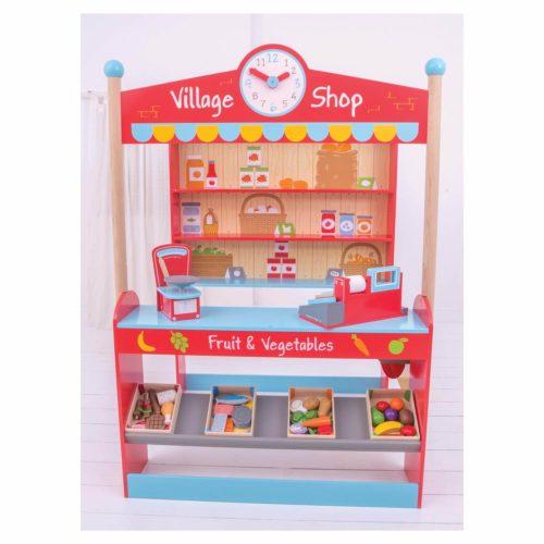 dorpswinkel 4