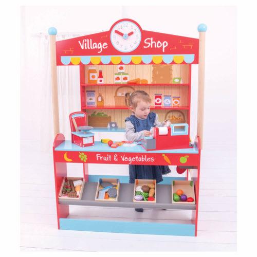 dorpswinkels kindje 4