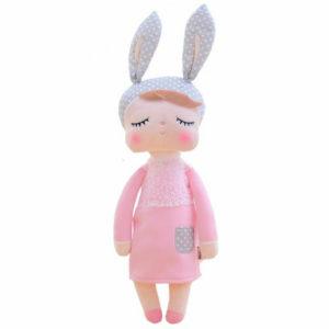 metoo Angela pop roze Sassefras Meisjes Speelgoed