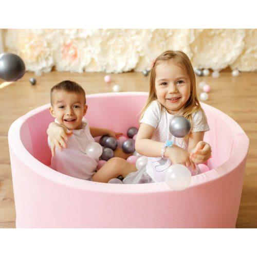 ballenbak roze sfeer Sassefras Meisjes Speelgoed