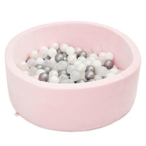ballenbak zilver Sassefras Meisjes Speelgoed