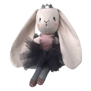Spinkie Petit Bitbit Lilou Sassefras Meisjes Speelgoed