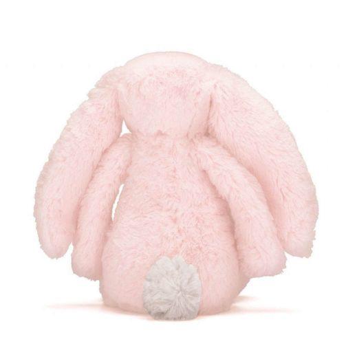 jellycat bashful bunny 31 cm achterkant Sassefras Meisjes Speelgoed